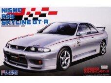 Fujimi -  Nismo R33 Skyline GT-R (R33), Mastelis: 1/24, 03835