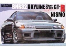 Fujimi - Nissan Skyline GT-R Nismo R32, Scale: 1/24, 03568