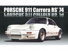 Fujimi - Porsche 911 Carrera RS '74, Scale: 1/24, 12661