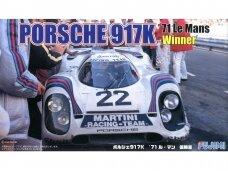Fujimi - Porsche 917K '71 Le Mans Championship Car, Scale: 1/24, 12614