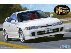 Fujimi - TOHGE-7 Honda Integra Type R `95, Scale: 1/24, 04599