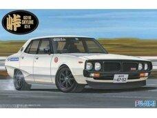 Fujimi - Tohge Nissan Skyline GT-X (GC110), Scale: 1/24, 04606
