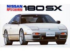 Fujimi - Nissan RPS13 Early type 180SX Type II, 1/24, 03445