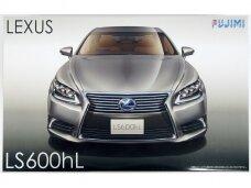 Fujimi - Lexus LS600hL 2013, Scale: 1/24, 03925