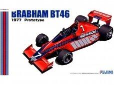 Fujimi - Brabham Bt46 Prototype, Mastelis: 1/20, 09185