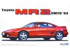 Fujimi - Toyota MR2 GT SW20 1993, Scale: 1/24, 03886