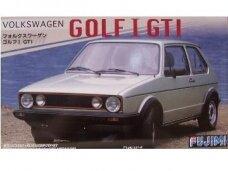 Fujimi - Volkswagen Golf I GTI, Mastelis: 1/24, 12609