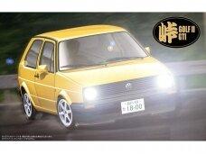 Fujimi - Volkswagen Golf II GTI, Scale: 1/24, 04602