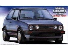 Fujimi - Volkswagen Golf II GTI, Mastelis: 1/24, 12498