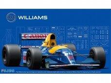 Fujimi - Williams FW14B 1992, Scale: 1/20, 09197