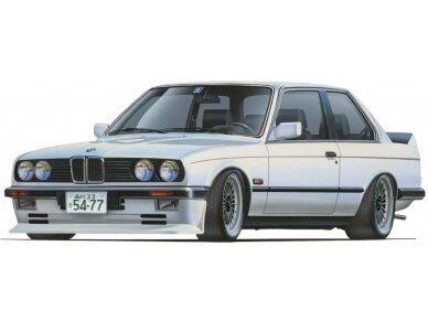 Fujimi - BMW 325i, Mastelis: 1/24, 12610 2