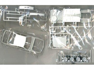 Fujimi - BMW M635Csi, Mastelis: 1/24, 12650 3