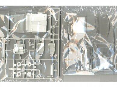 Fujimi - Honda CR-X Si, Mastelis: 1/24, 03807 4