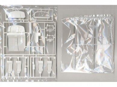 Fujimi - Honda NSX/NSX-R, Mastelis: 1/24, 03960 3
