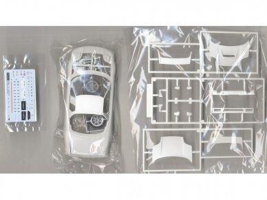 Fujimi - Honda NSX/NSX-R, Mastelis: 1/24, 03960 4