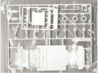 Fujimi - Honda NSX/NSX-R, Mastelis: 1/24, 03960 5