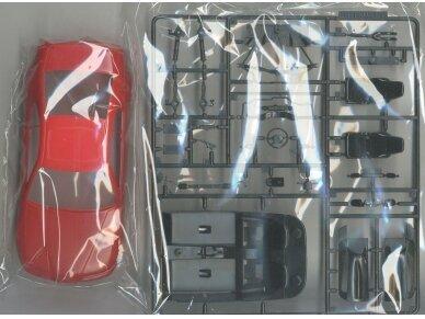 Fujimi - Honda Prelude 2.2Si VTEC, Mastelis: 1/24, 03991 2
