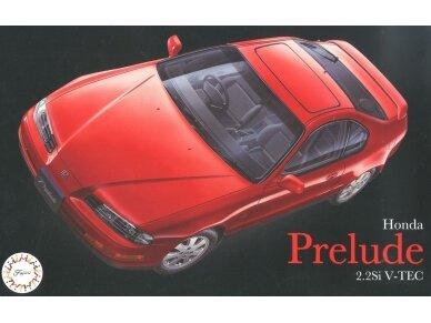 Fujimi - Honda Prelude 2.2Si VTEC, Mastelis: 1/24, 03991