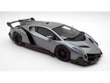 Fujimi - Lamborghini Veneno, Scale: 1/24, 12583 2