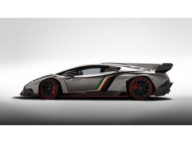 Fujimi - Lamborghini Veneno, Scale: 1/24, 12583 3