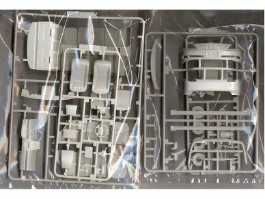 Fujimi - Lexus LS600hL, Mastelis: 1/24, 03753 3