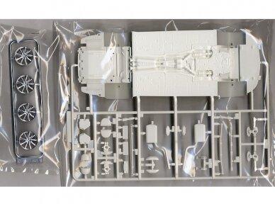 Fujimi - Lexus LS600hL, Scale: 1/24, 03753 4