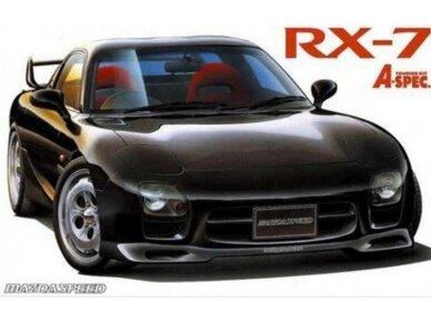 Fujimi - Mazda RX-7 (FD3S) A-Spec, Mastelis: 1/24, 03465