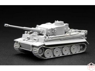 Fujimi - Pz.Kpfw.VI Tiger I Early Version, Mastelis: 1/72, 72234 2