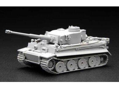 Fujimi - Pz.Kpfw.VI Tiger I Early Version, Mastelis: 1/72, 72234 2