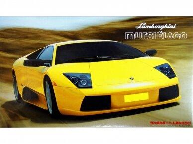 Fujimi - Lamborghini Murcielago, 1/24, 12196