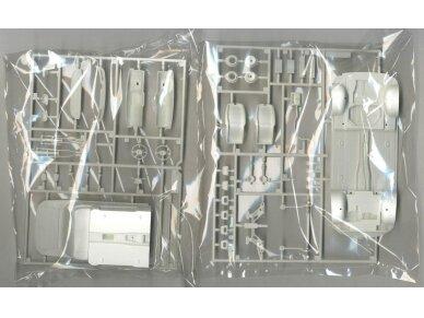 Fujimi - TOHGE-11 Honda Civic Type R 6gen. Mastelis: 1/24, 04601 2
