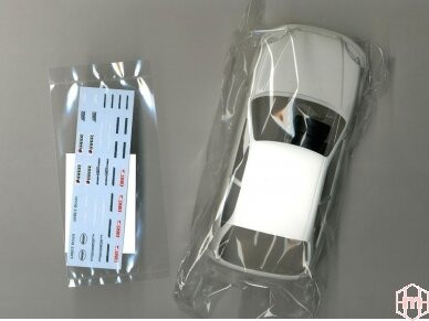 Fujimi - TOHGE-11 Honda Civic Type R 6gen. Mastelis: 1/24, 04601 4