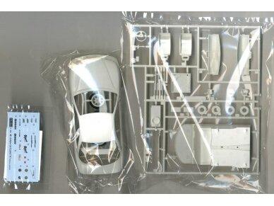 Fujimi - TOHGE-7 Honda Integra Type R '95, Mastelis: 1/24, 04599 3
