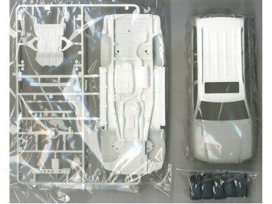 Fujimi - Toyota Land Cruiser 100 Wagon VX Limited, 1/24, 03800 4