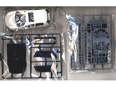 Fujimi - Volkswagen Golf GTI V, Mastelis: 1/24, 12315 3