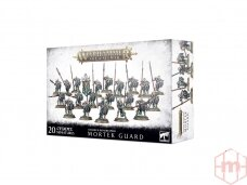 Ossiarch Bonereapers Mortek Guard, 94-25