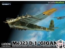 "Great Wall Hobby - Me 323 D-1 ""Gigant"", Mastelis: 1/144, L1006"