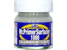 Mr.Hobby - Mr. Primer Surfacer 1000 (gruntas) 40ml, SF-287