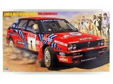 Hasegawa - Lancia Delta HF Integrale 16V 1989 San Remo Rally, 1/24, 25208