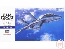 Hasegawa - F-14A Tomcat (Low Visibility), Scale: 1/72, 00532