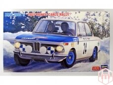 """Hasegawa - BMW 2002ti """"1969 Monte-Carlo Rally"""", 1/24, 20332"""