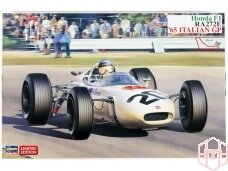 Hasegawa - Honda F1 RA272E '65 Italian GP, 1/24, 20412