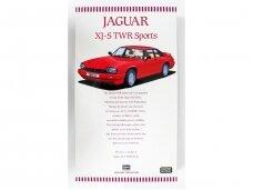 Hasegawa - Jaguar XJ-S TWR Sports, 1/24, 20339