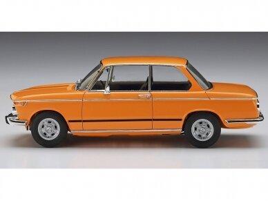Hasegawa - BMW 2002 tii (1971), Mastelis: 1/24, 21123, HC23 2