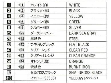 Hasegawa - BMW 2002 tii (1971), Mastelis: 1/24, 21123, HC23 7
