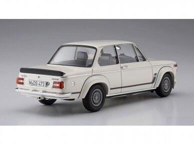Hasegawa - BMW 2002 Turbo, Mastelis: 1/24, 21124, HC24 2