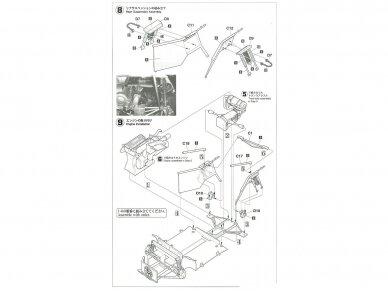Hasegawa - Lancia 037 Rally Jolly Club, Mastelis: 1/24, 20399 11