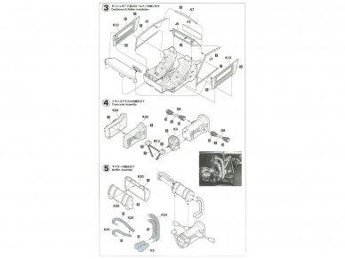 Hasegawa - Lancia 037 Rally Jolly Club, Mastelis: 1/24, 20399 9