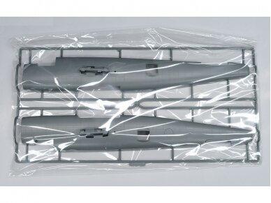 HK Models - B-25J Mitchell The Strafer, Mastelis: 1/32, 01E02 2