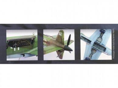HK Models - Dornier Do 335 A Fighter Bomber, Mastelis: 1/32, 01E08 3